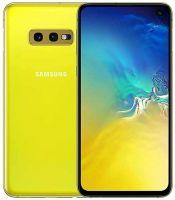 Ricondizionato Samsung Galaxy S10E 128Gb Condizioni Eccellenti Giallo Sbloccato