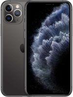 Ricondizionato Apple Iphone 11 Pro 256Gb Spazio Grigio Sbloccato Eccellente
