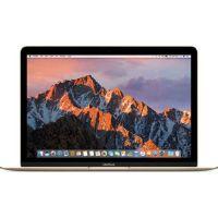 Apple Macbook Core M3 12'' 1.2GHz (Mid 2017) 8GB 256GB Gold - PRISTINE