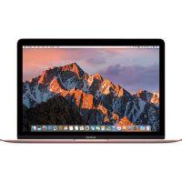 Apple Macbook Core M3 12'' 1.2GHz (Mid 2017) 8GB 256GB Rose Gold - Excellent
