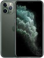 Ricondizionato Apple Iphone 11 Pro 64Gb Verde Mezzanotte Sbloccato Eccellente