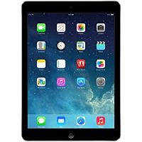 Apple iPad Air Black 32GB Cellular Only - Excellent Condition