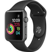 Ricondizionato Apple Watch Series 2 42Mm Spazio Grigio Aluminium Case Condizioni Eccellenti