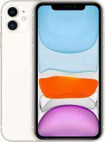 Ricondizionato Apple Iphone 11 64Gb Bianca Sbloccato Eccellente