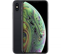 APPLE iPhone Xs -  64GB , Space Grey - (Unlocked) Good