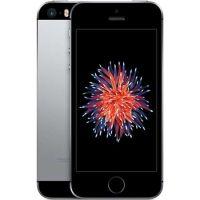 Ricondizionato Apple iPhone Se Spazio Grigio 16GB Ottime Condizioni (Grado A)