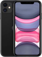 Ricondizionato Apple Iphone 11 64Gb Nero Sbloccato Ottime Condizioni