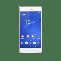 Ricondizionato Sony Xperia Z3 Bianca 16Gb Sbloccato Buona