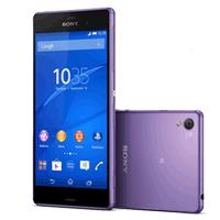 Ricondizionato Sony Xperia Z3 Viola 16Gb Sbloccato Buona