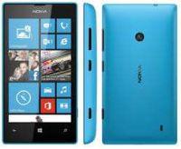 Ricondizionato Nokia Lumia 900 Cyan 16GB Sbloccato Condizioni Eccellenti