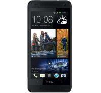 Ricondizionato HTC One Mini Stealth Nero 16 GB Sbloccato Buone Condizioni