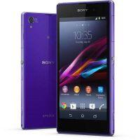 Ricondizionato Sony Xperia Z1 Purple 16GB Sbloccato Ottime Condizion