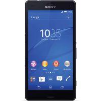 Ricondizionato Sony Xperia Z3 Nero Compatto 16Gb Sbloccato Buone Condizioni