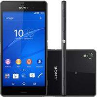 Ricondizionato Sony Xperia Z3 Nero 16Gb Sbloccato Buone Condizioni