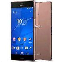 Ricondizionato Sony Xperia Z3 Copper 16Gb Sbloccato Condizioni Eccellenti