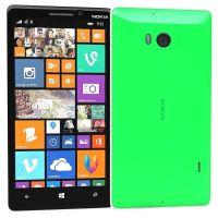 Ricondizionato Nokia Lumia 930 Bright Green 32Gb Sbloccato Ottime
