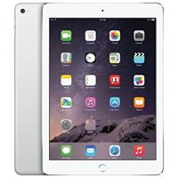 Apple iPad Air (Silver, 32GB) Wi-Fi Only Very Good Condition