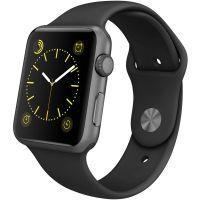 Ricondizionato Apple Watch 1St Generation 42Mm Spazio Grigio Condizioni Eccellenti