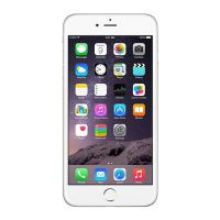 Apple iPhone 6 (Silver, 16GB) - (Unlocked) Excellent