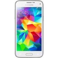 Ricondizionato Samsung Galaxy S5 Mini Bianca 16GB Sbloccato Ottime Condizioni
