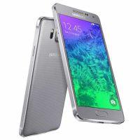 Ricondizionato Samsung Galaxy A3 Argento 16GB Sbloccato Buone Condizioni