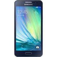 Ricondizionato Samsung Galaxy A3 Nero 16GB Sbloccato Buone Condizioni (Grado C)