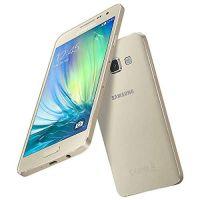 Ricondizionato Samsung Galaxy A3 Oro 16GB Sbloccato Condizioni Eccellenti