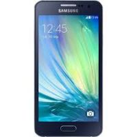 Ricondizionato Samsung Galaxy A3 Nero 16GB Sbloccato Ottime Condizioni
