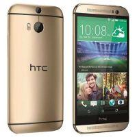 Ricondizionato HTC One M9 Amber Oro 32GB Sbloccato Ottime Condizion