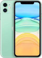 Ricondizionato Apple Iphone 11 64Gb Verde Sbloccato Eccellente