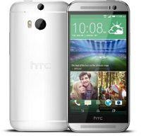 Ricondizionato HTC One M8 Gsilver 16 GB Sbloccato Ottime Condizioni (Grado A)