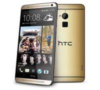 Ricondizionato HTC One Oro 32 64 GB Sbloccato Ottime Condizioni (Grado A)