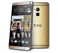 Ricondizionato HTC One Oro 32 64 GB Sbloccato Condizioni Eccellenti (Grado B)