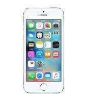 Ricondizionato Apple iPhone 5S Argento 16GB Ottime Condizioni (Grado A)
