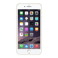 Ricondizionato Apple Iphone 6 Plus Oro 64Gb Sbloccato Buone Condizioni