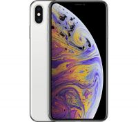 Ricondizionato Apple Iphone Xs Max 512 Gb Argento Ottime Condizioni