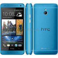 Ricondizionato HTC One Mini Blu 16 GB Sbloccato Condizioni Eccellenti (Grado B)