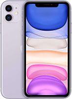 Ricondizionato Apple Iphone 11 64Gb Viola Sbloccato Eccellente