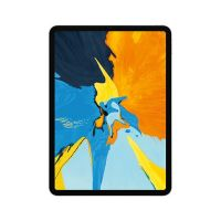 Apple iPad Pro 11 (2018) Wi-Fi + 4G 64GB Silver UNLOCKED
