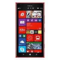 Ricondizionato Nokia Lumia 1020 Rosso 32Gb Sbloccato Condizioni Eccellenti