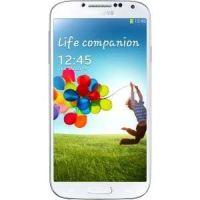 Ricondizionato Samsung Galaxy S4 I9505 Gelo Bianco 16GB Sbloccato Buone Condizioni