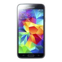 Ricondizionato Samsung Galaxy S5 G900F Nero 16Gb Sbloccato Buone Condizioni