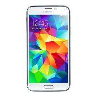 Ricondizionato Samsung Galaxy S5 G900F Bianca 16Gb Sbloccato Buone Condizioni