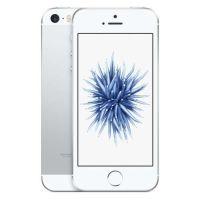 Ricondizionato Apple iPhone Se Argento 16GB Buone Condizioni (Grado C)