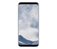 Ricondizionato Samsung Galaxy S8 Artic Argento 64Gb Sbloccato Buone Condizioni