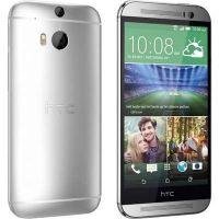 Ricondizionato HTC One M8 Gsilver 16 GB Sbloccato Condizioni Eccellenti