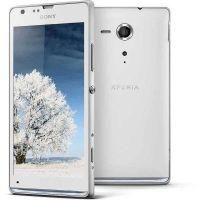 Ricondizionato Sony Xperia Sp Bianca 8Gb Sbloccato Ottime Condizioni