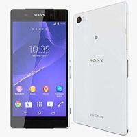 Ricondizionato Sony Xperia Z2 Bianca 16Gb Sbloccato Buone Condizioni