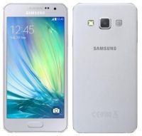 Ricondizionato Samsung Galaxy A5 A500Fu Argento 16GB Sbloccato Buone Condizioni
