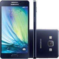 Ricondizionato Samsung Galaxy A5 A500Fu Nero 16GB Sbloccato Ottime Condizioni